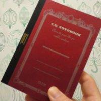 個人店でも演出次第だ。手の届くプチ「ステータス感」だ。紳士なノートより。