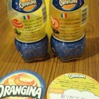 Kandu@イオン幕張新都心に行った。Oranginaのカフェ体験が一番グッと来た理由。