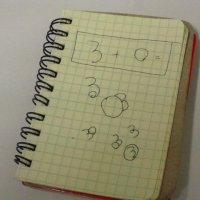 【3+0=?】 答えは「3」だけじゃないぞ。発想は可能性だ。